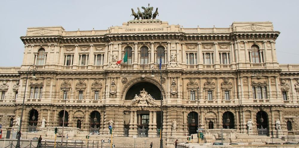 Italian Supreme Court Draws On CERIL COVID-19 Statement